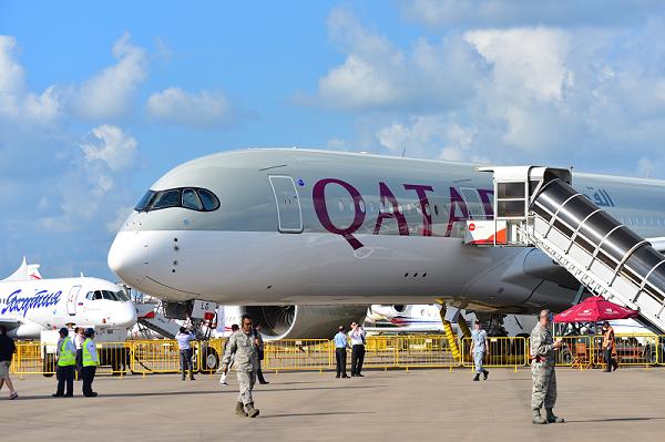 Official Partner Airline