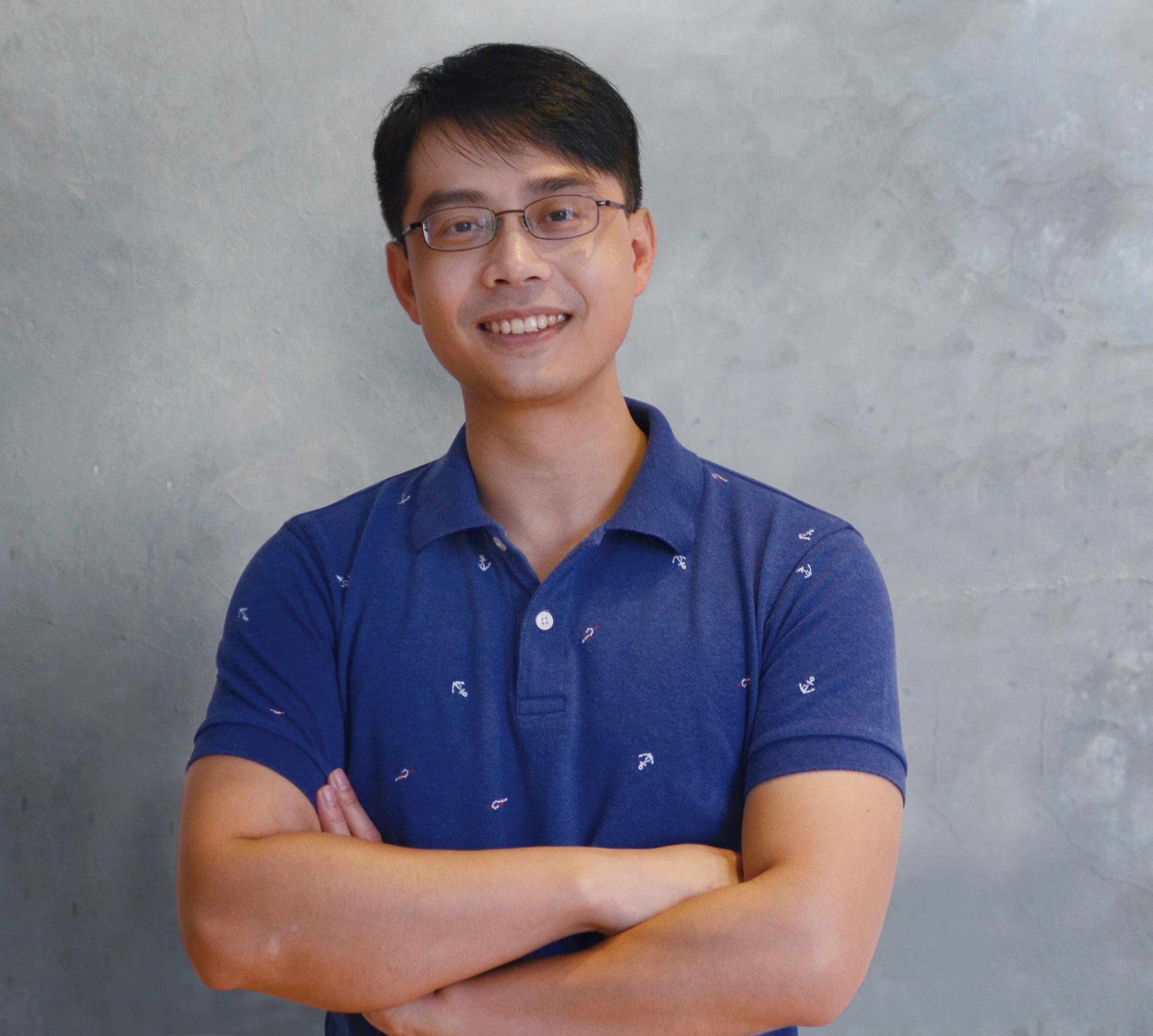 Mr. Shi Tang, Vice President of Moti Travel
