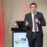 Presentation of Mr. David Axiotis at the ITB China Preview Event 2018
