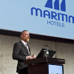 Mr. Roland Elter, Chief Commercial Officer, Maritim Hotels