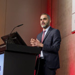 ITB China Preview Event 2018 Eduardo Santander, Executive Director, European Travel Commission