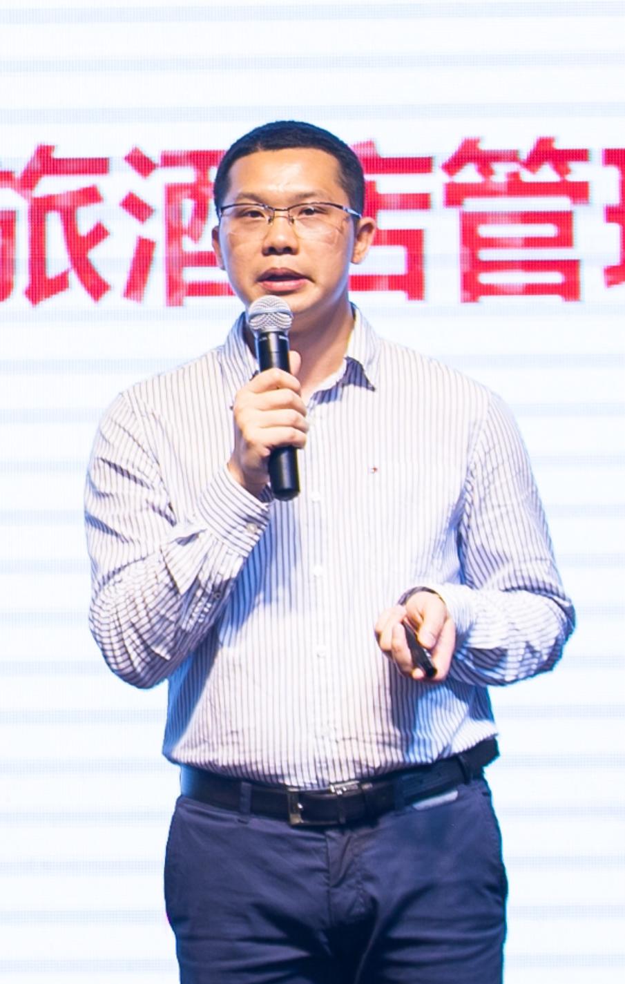 Jian Gan – ITB China