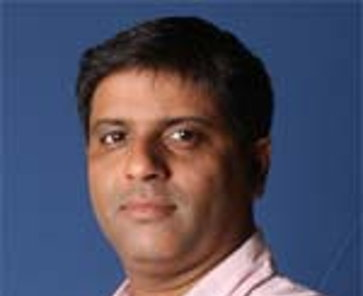 Ram Badrinathan