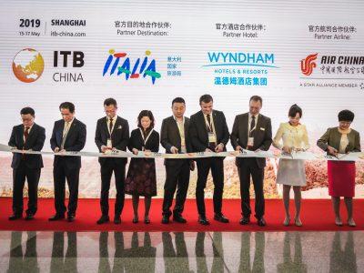 Press Photos - Opening Ceremony - Ribbon Cutting
