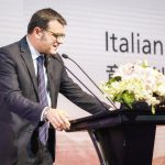 Speech by His Excellency Senator Gian Marco Centinaio, Italian Minister for Agricultural, Food, Forestry and Tourism Policies