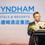 Speech by Leo Liu, President of Wyndham Hotels & Resorts, Greater China