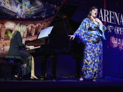 Opening Performance by Marta Mari - Opening Ceremony 2019