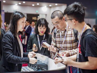 Press Photos Day 1 Exhibitors Impression