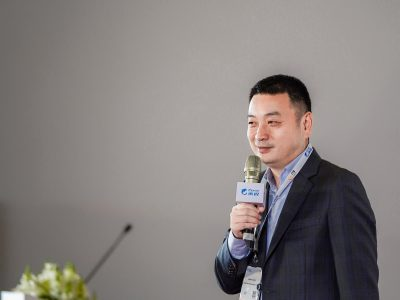 James Liang, Co-founder and Executive Chairman of the Board of Ctrip