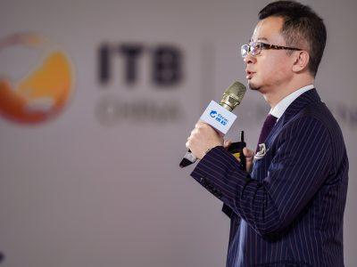 Leo Liu, President, Wyndham Hotels & Resorts, Greater China