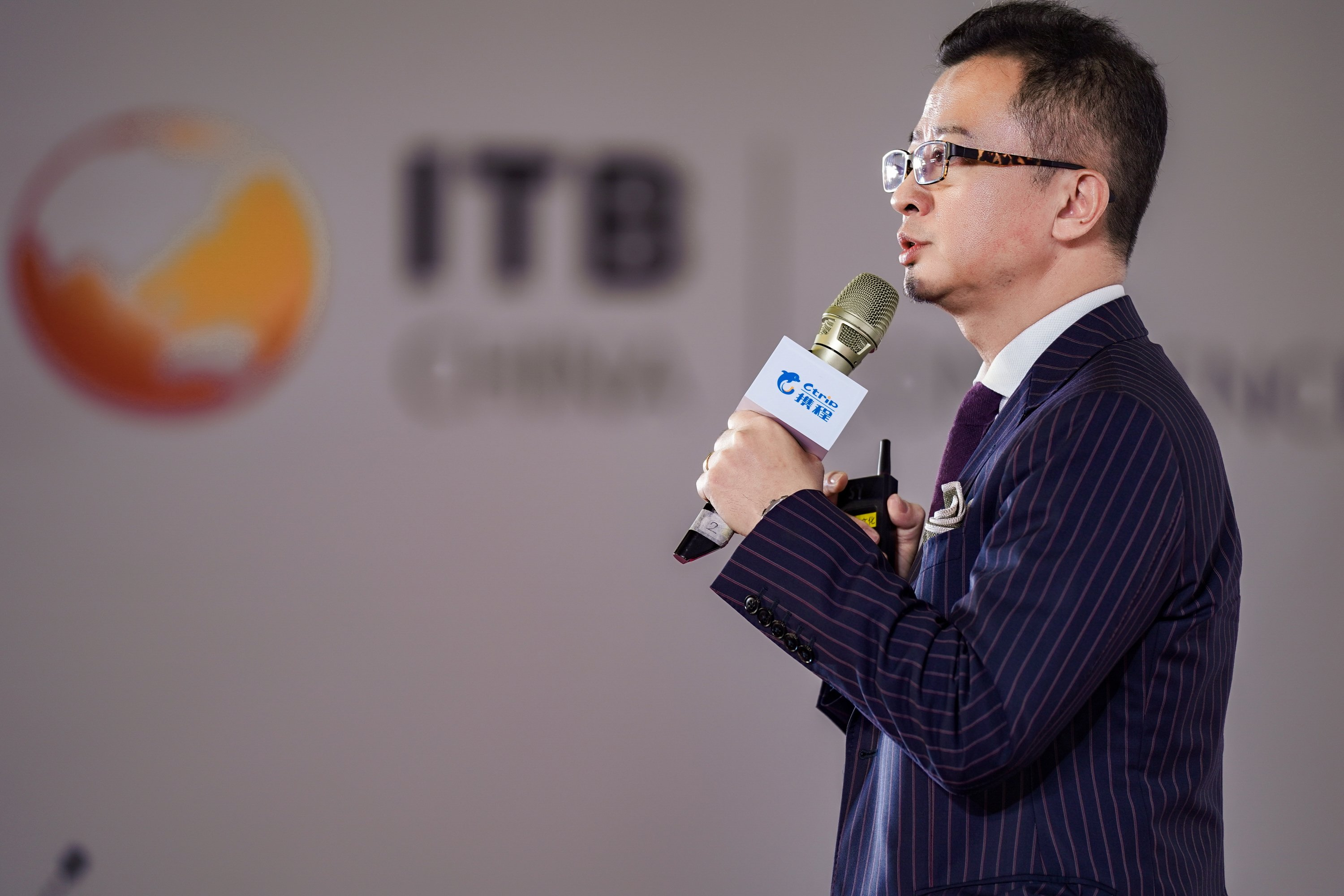 Leo Liu, President, Wyndham Hotels & Resorts, Greater China