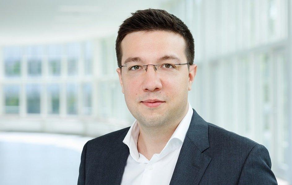 David Axiotis General Manager of ITB China